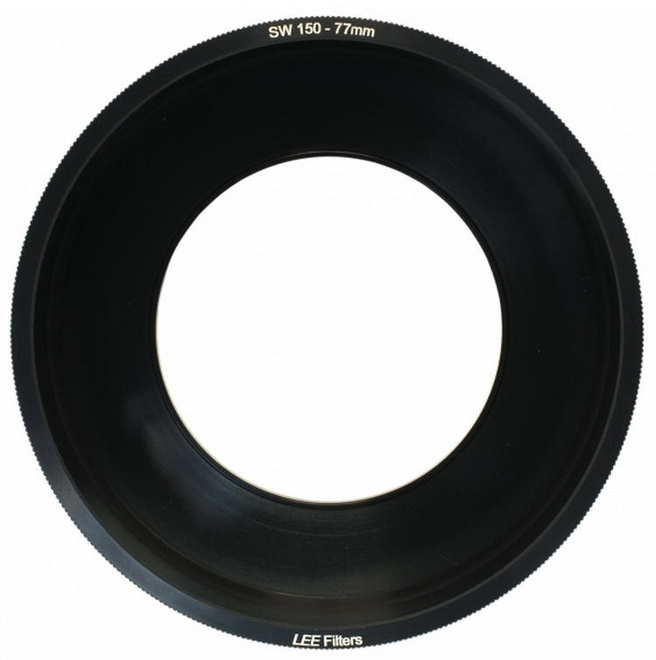 LEE FILTERS BAGUE ADAPTATION SW150 77 MM