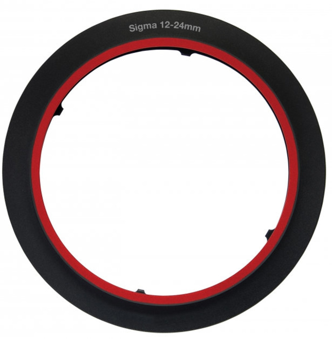 LEE FILTERS BAGUE ADAPTATION SW150 SIGMA 12-24