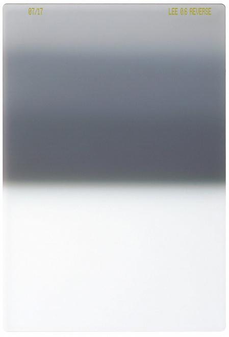 LEE FILTERS Filtre degrade Reverse ND 0.6 100x150