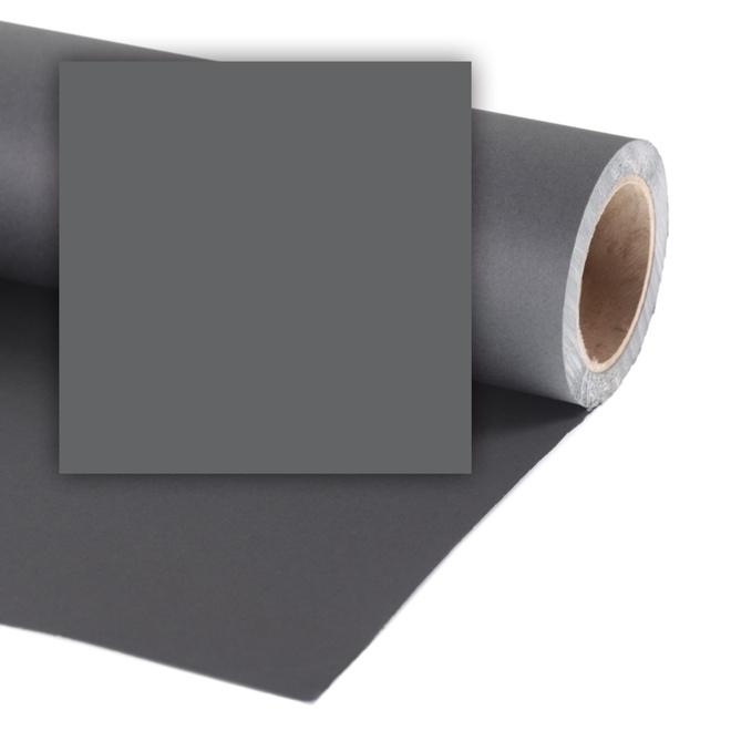 COLORAMA Fond 272 X 110 Charcoal.