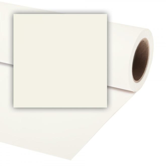 COLORAMA Fond 3.55 X 30M Blanc