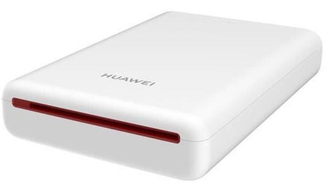 HUAWEI Imprimante portable 5 x 7 cm