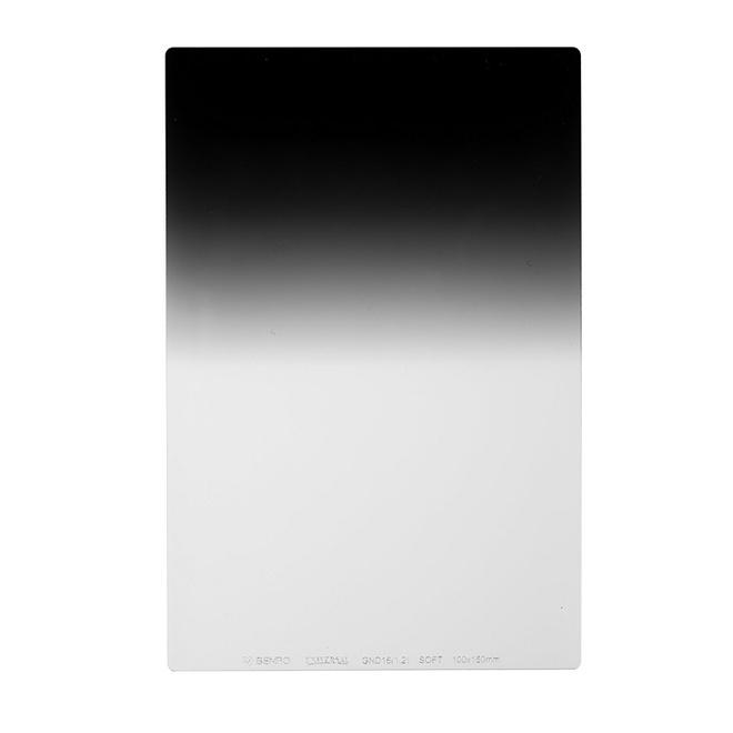 BENRO Filtre resine 150x170 GND16 Soft