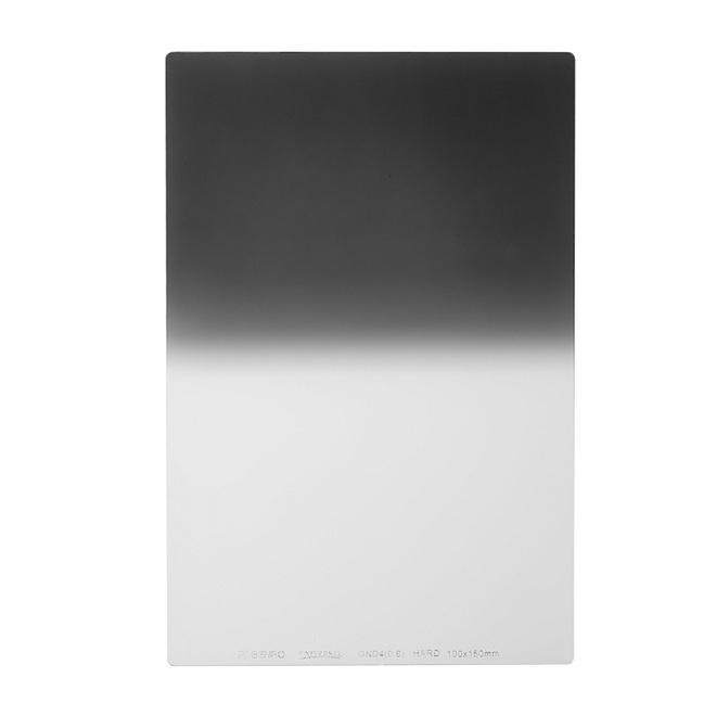 BENRO Filtre resine 100x150 GND4 Hard 2stop