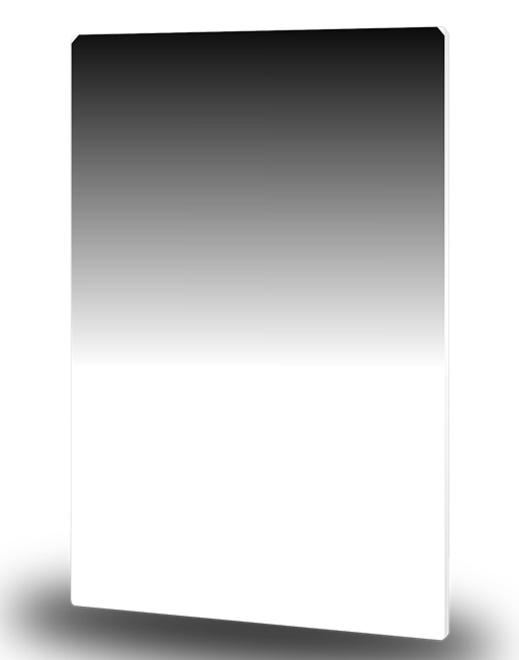 BENRO Filtre resine 150x170 GND4 Soft