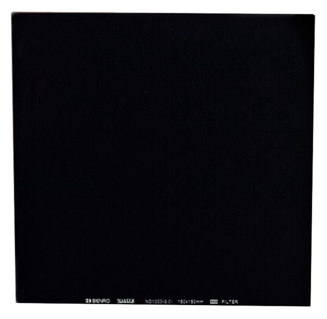 BENRO Filtre verre Master 150x150 ND256
