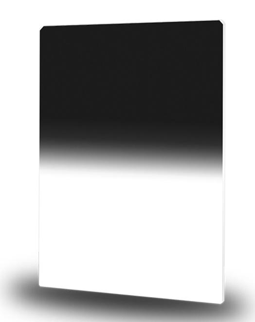 BENRO Filtre verre Master 100x150 GND4 Hard