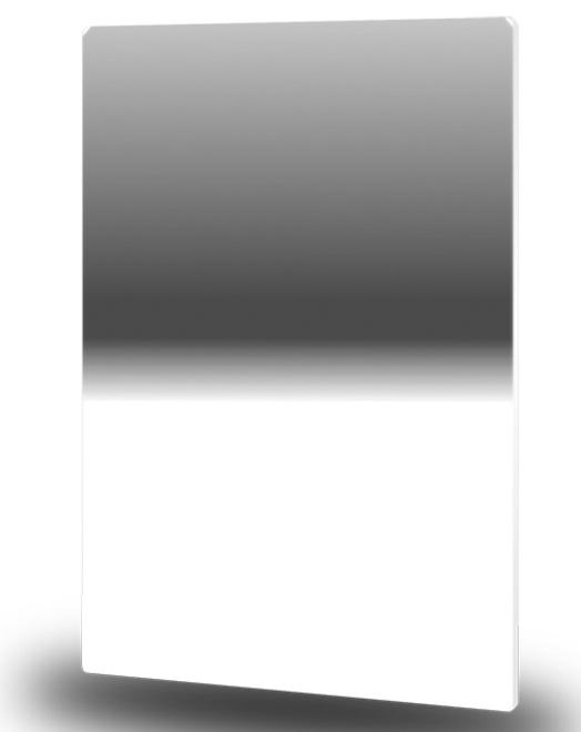 BENRO Filtre verre Master 100x150 GND4 rever