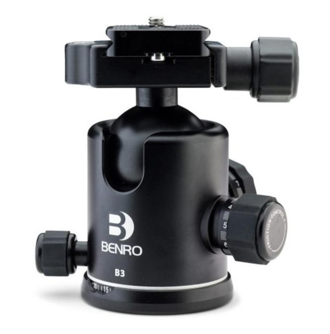 BENRO Rotule Ball B3