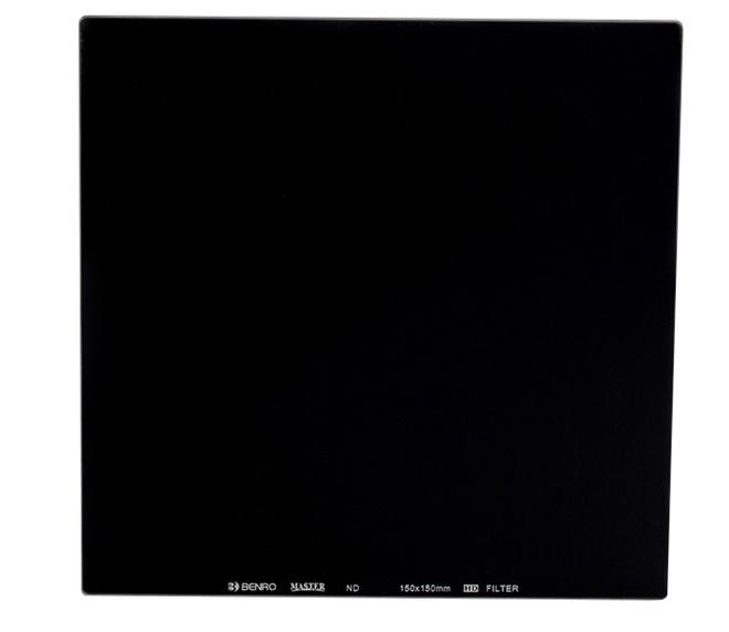 BENRO Filtre verre Master 170x170 ND1000