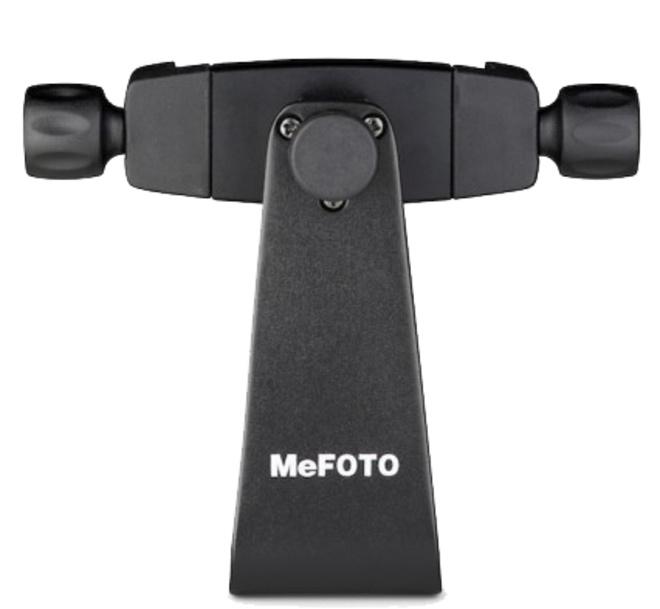 MEFOTO Support smartphone Sidekick 360 Bk