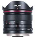 LAOWA 7.5/2 MFT LIGHTWEIGHT NOIR