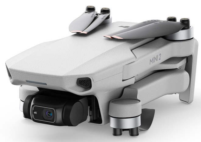 DJI DRONE MINI 2