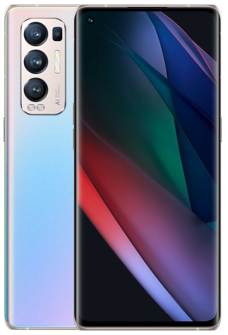 OPPO FINDX3NEOARGENT