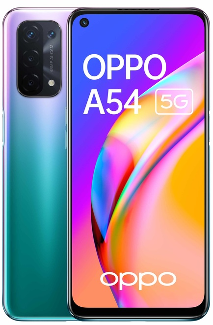 OPPO A54VIOLET