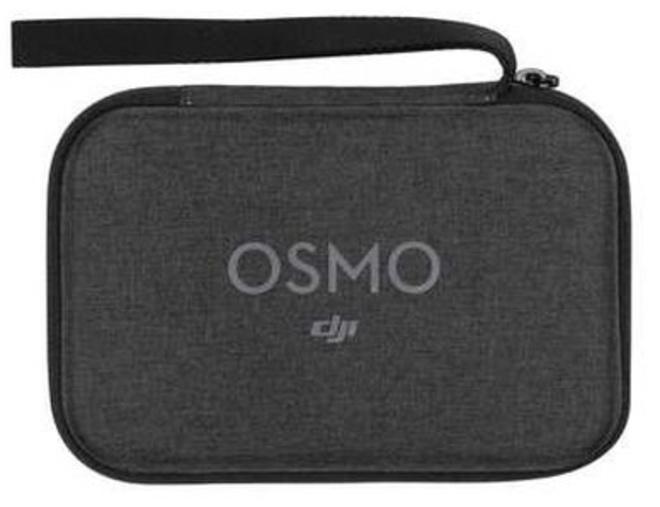 DJI OSMO MOBILE ETUI - PART 2