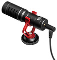 BOYA MICROPHONE UNIVERSEL COMPTACT BY-MM1
