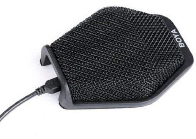 BOYA MICROPHONE USB CONFERENCE BY-MC2