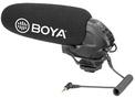 BOYA MICROPHONE CANON BM3031