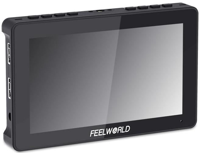 FEELWORLD F5 PRO V2 MONITEUR