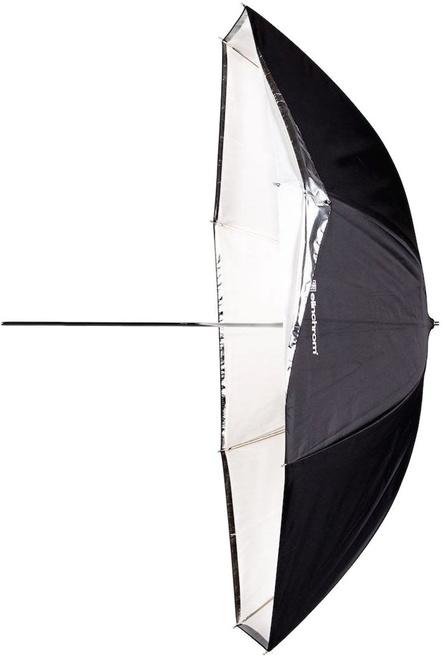 ELINCHROM parapluie 2 en 1 - 85 cm.