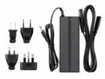 ELINCHROM Chargeur Batterie Li-Ion pour ELB 500