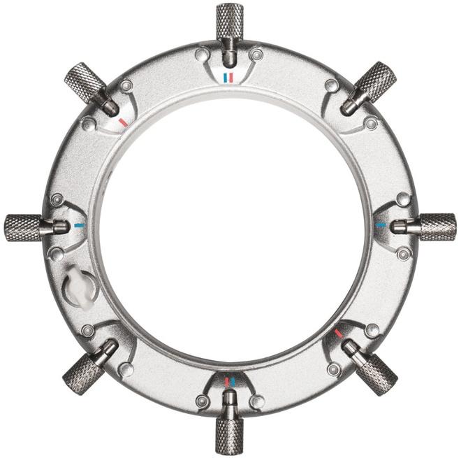 ELINCHROM adaptateur rotalux speedring (flash).
