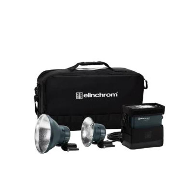 ELINCHROM Kit ELB 500 TTL Dual to go