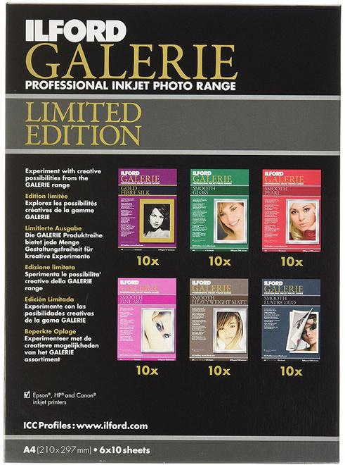 ILFORD galerie kit demo a4- 6x10f.