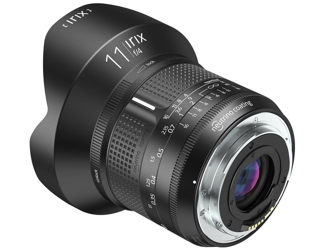 IRIX 11/4.0-22 Firefly Canon