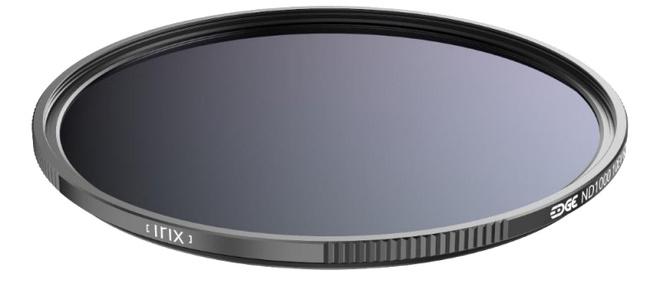 IRIX Filtre ND1000 58mm