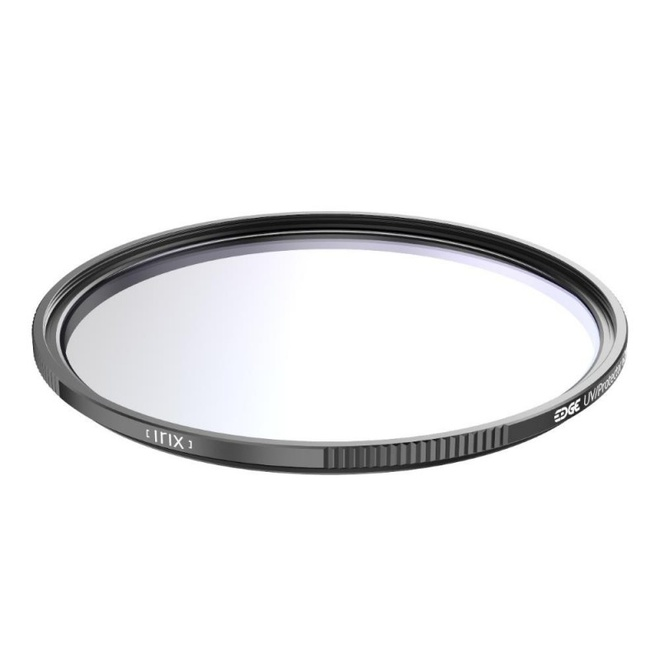 IRIX Filtre UV 62mm