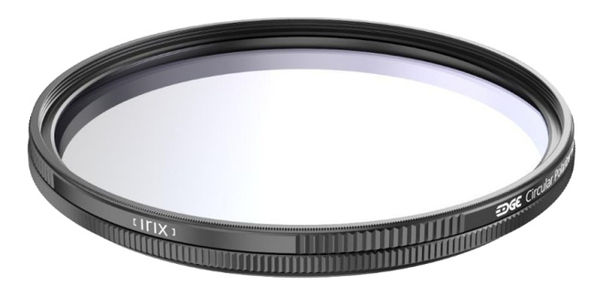 IRIX Filtre CPL 55mm