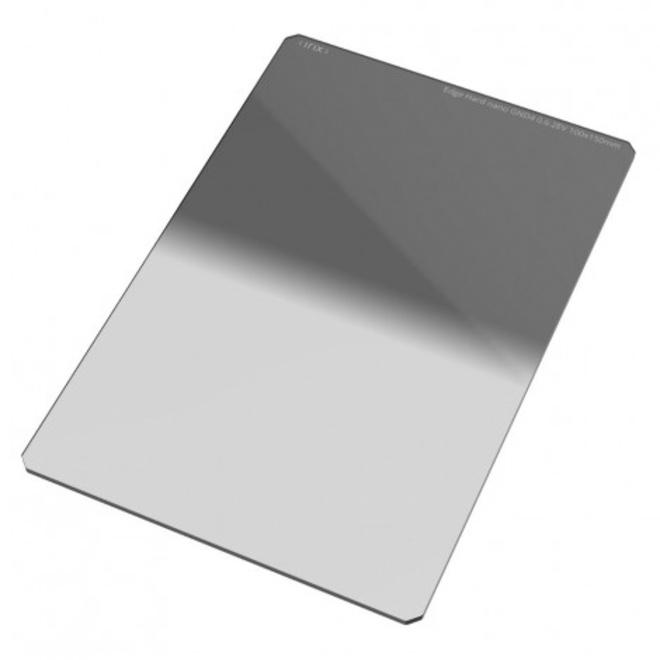 IRIX Filtre Edge Hard GND4 100x150