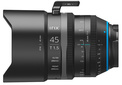 IRIX 45/1.5 metric cine canon ef