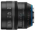 IRIX 45/T1.5 CINE NIKON Z