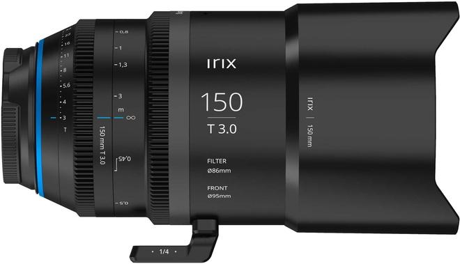 IRIX 150/T3.0 CINE CANON RF