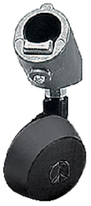 MANFROTTO Jeu de 3 roulettes diametre 22mm