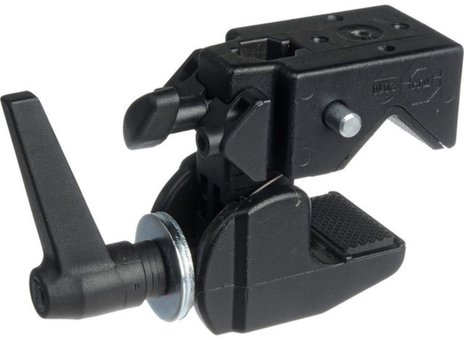 MANFROTTO super clamp for camera arm 035c.