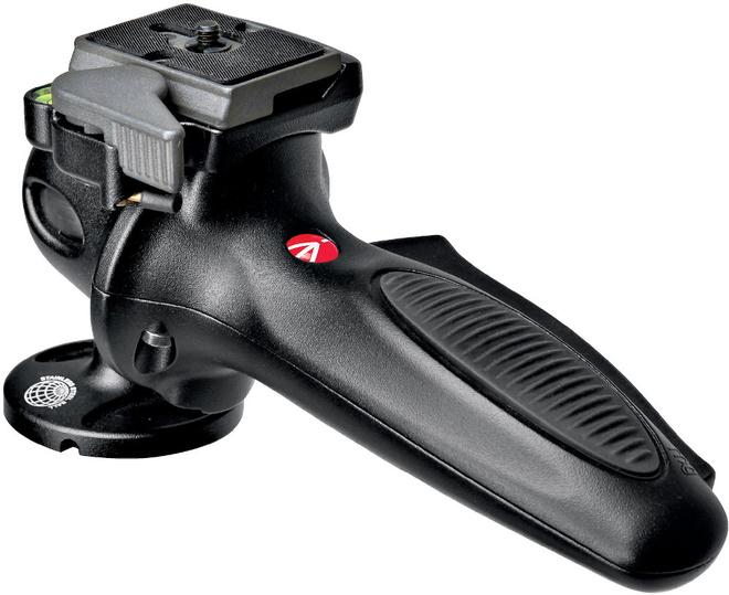 MANFROTTO rotule ball joystick ergo 327rc2.