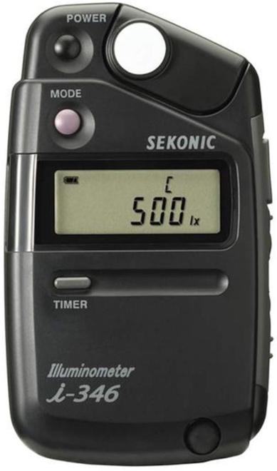 SEKONIC Luxmetre I346