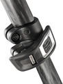 MANFROTTO TREPIED MT190CXPRO3 CARBONE