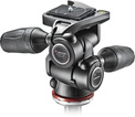 MANFROTTO rotule mh804-3w.