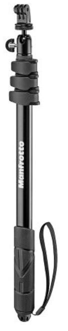 MANFROTTO Monopode Compact Xtreme Noir