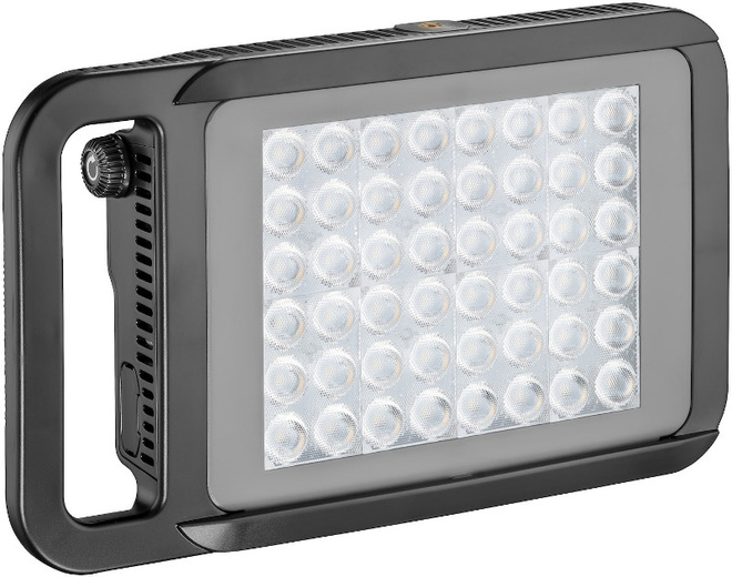 MANFROTTO Torche LED Lykos Diurne