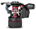 MANFROTTO Rotule video MVH N8 Nitro