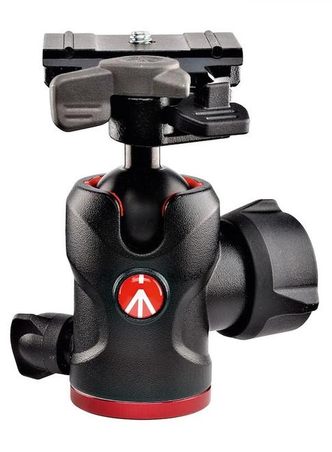 MANFROTTO Rotule Ball + plateau 200PL-Pro