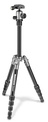 MANFROTTO TREPIED MKELES5GY ELEMENT TRAVELLER GRIS