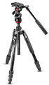 MANFROTTO TREPIED MVKBFRT-LIVE BEFREE LIVE