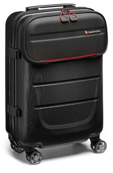 MANFROTTO Trolley 360 Relaoder Spin 55 ProLight